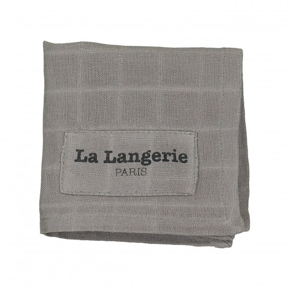 Les Langettes - Burp Cloth