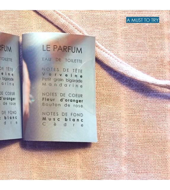 Echantillon l'Odeur
