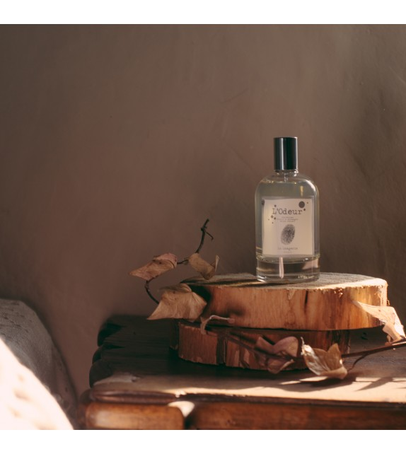 L'Odeur Vintage - Perfume Alcool Free