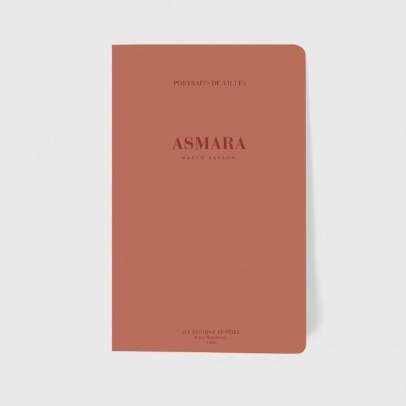 Carnet ASMARA