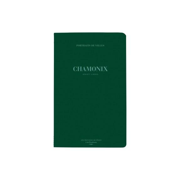Carnet CHAMONIX
