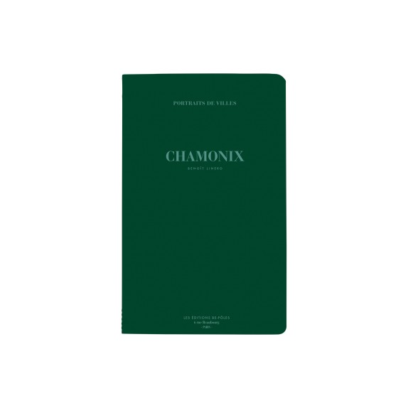 Chamonix notebook