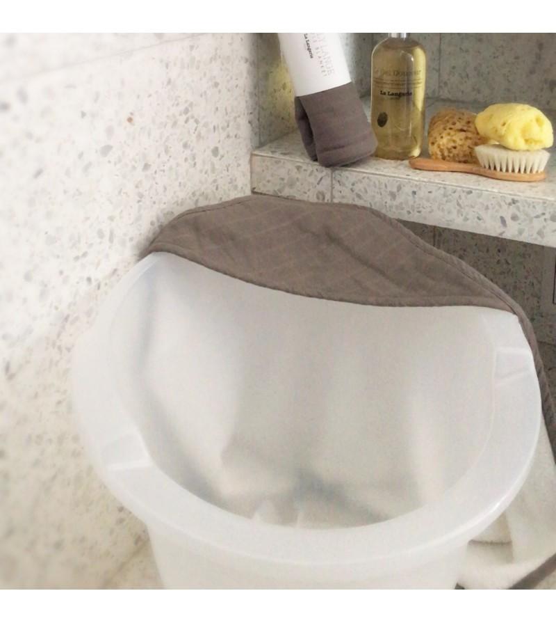 la baignoire shantala pratique et confortable pour b b. Black Bedroom Furniture Sets. Home Design Ideas