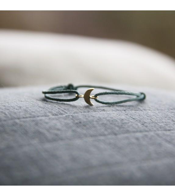 Moon Bracelet