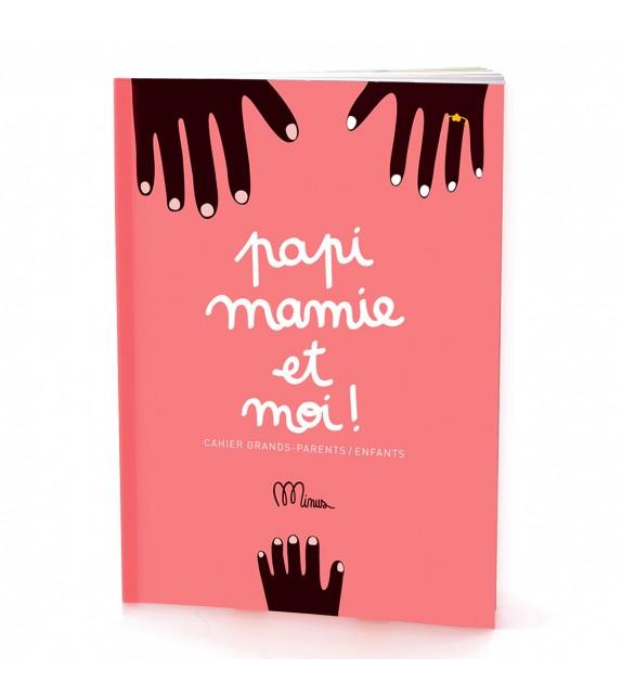 Papi Mamie et Moi!