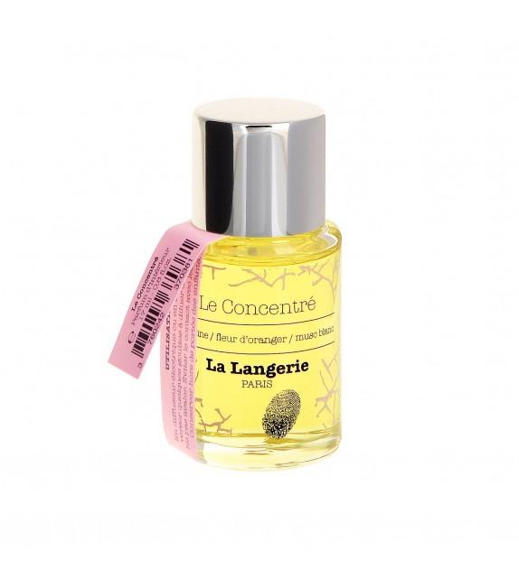 Le Concentré - Parfum d'Intérieur