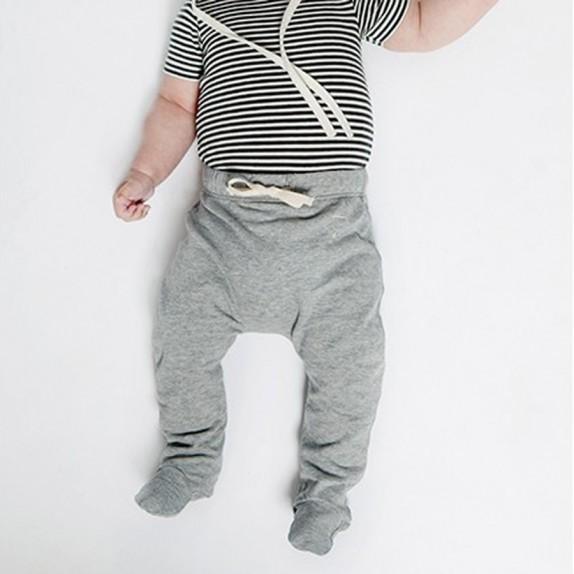 Pantalon à Pieds
