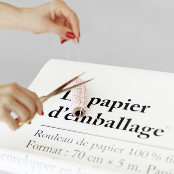 Le Papier d'Emballage