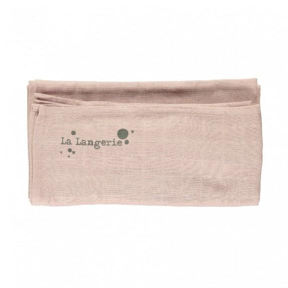 Vintage Swaddle Blanket