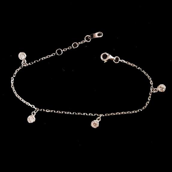 bracelet 4 Swarovski