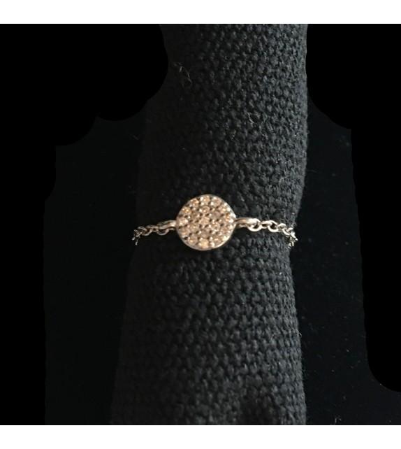 Chain Ring & round