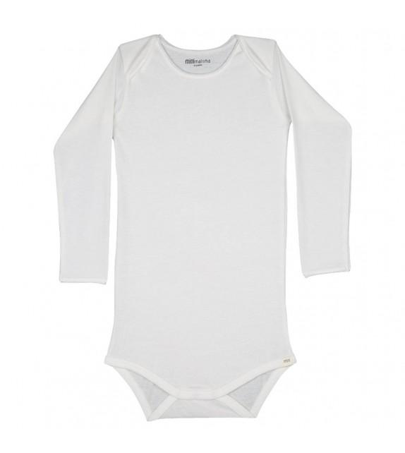 Long Sleeves Bodysuit