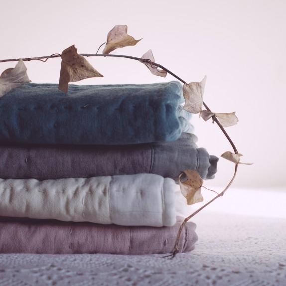 Blanket Boutis