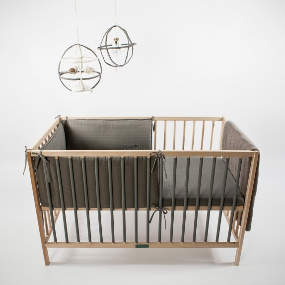 Baby Bed - Baby Crib