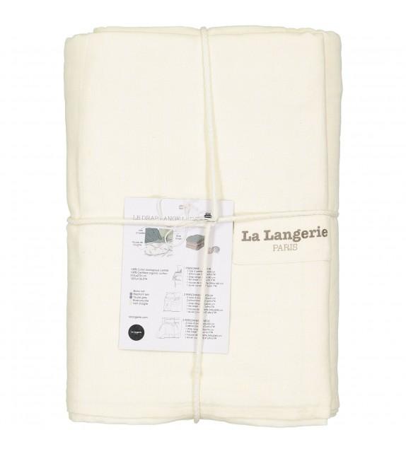 Large Flat Sheet