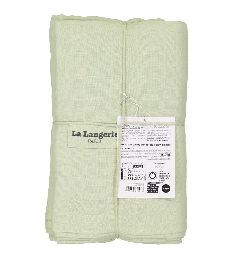 Drap plat 310x270cm lange coton biologique certifi gots - Difference entre drap plat et housse de couette ...