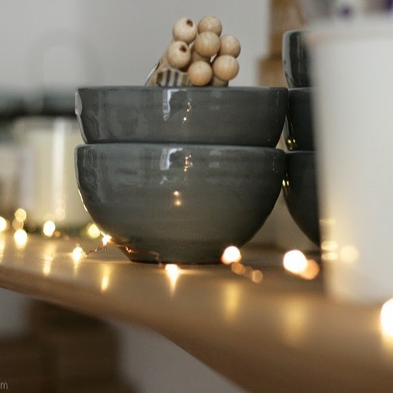 Firefly Lighting Garland