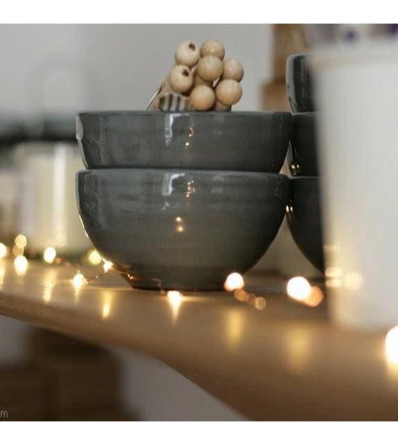 Guirlande lumineuse luciole - Tsé & Tsé associés - La Langerie