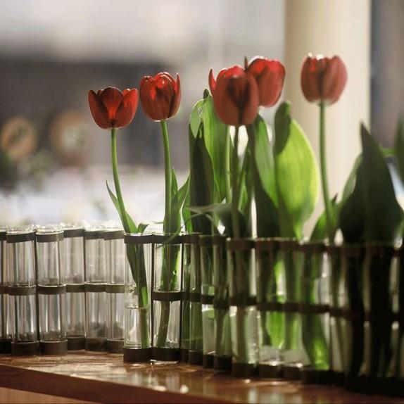 Le Vase d'Avril