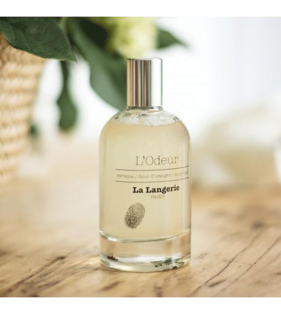 L'Odeur - Perfume Alcool Free