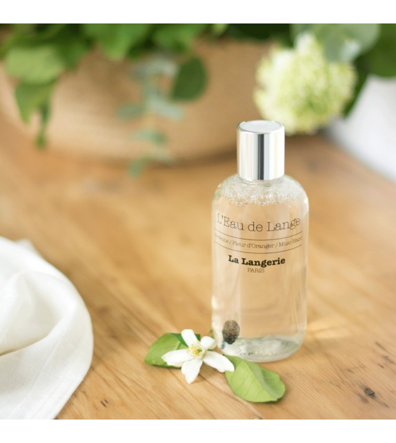 L'Eau de Lange - Cleansing Water